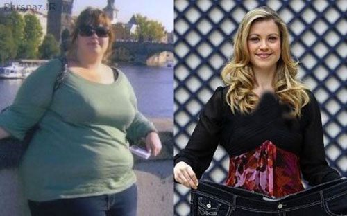 زنان و مردانی که بیشترین کاهش وزن را در جهان داشتند