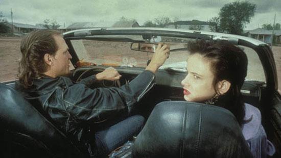 زوج های تبهكار سينمايی در جهان +عکس