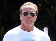 آرنولد 66 ساله هنوز در اوج است +عکس