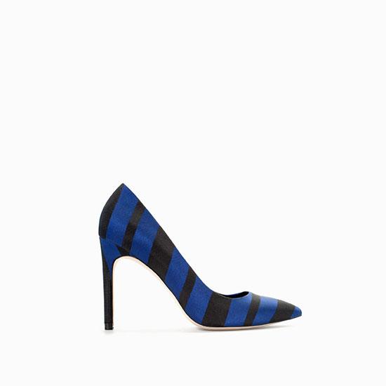 مدلهای کفش پاشنه بلند زنانه و دخترانه 2014