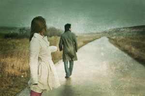داستان عاشقانه سرانجام عشق لیلا و منصور