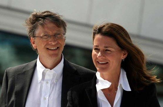 حقایقی جالب در مورد بیل گیتس ثروتمندترین مرد دنیا