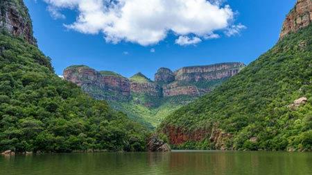 عجیب ترین عجایب از آفریقای جنوبی