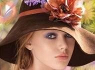 مدل كلاه زنانه مخصوص تابستان – سری اول