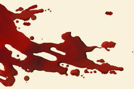 خواهری با شیشه خواهرش را کشت