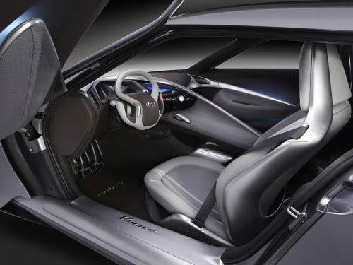 نسل آینده ماشین جنسیس کوپه با موتور V8