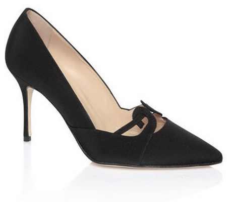 مدل های متفاوت کفش های تابستانه مارک Manolo Blahnik