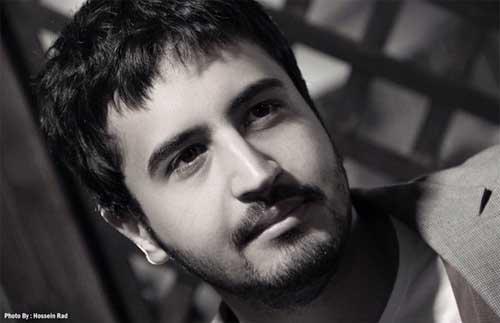 جدیدترین عکسهای مهرداد صدیقیان بازیگر سریال مدینه