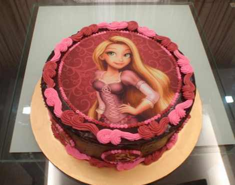 مدل های متنوع و متفاوت از کیک تولد