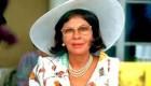 بلاتکلیفی اموال همسر سابق شاه