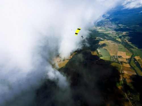 عکس های دیدنی و هیجان انگیز از طبیعت - سری دوم