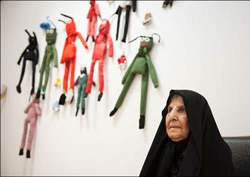جهانی شدن عروسک های زیبای بی بی (عکس)