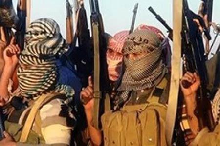 اندونزیایی ها با داعش بیعت کردند!!