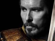 بازیگر مشهور کریستین بیل در نقش حضرت موسی (ع) +عکس