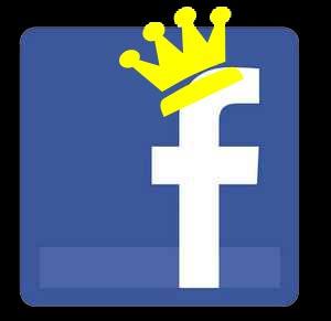 شکیرا خوانندهی کلمبیایی ملکه فیس بوک انتخاب شد + عکس