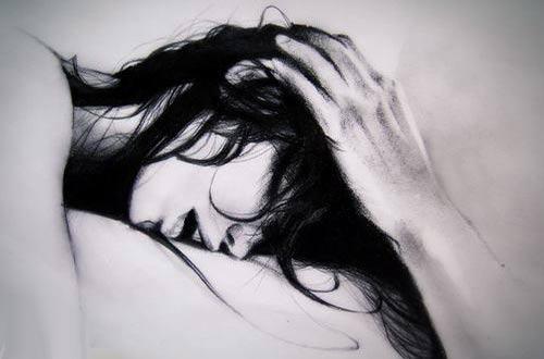 چندین طرح نقاشی شده عاشقانه انیمیشنی + عکس