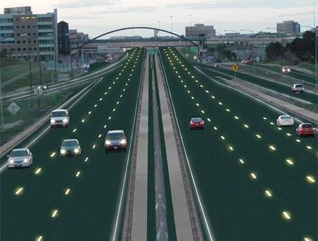 درباره استفاده از جاده های خورشیدی