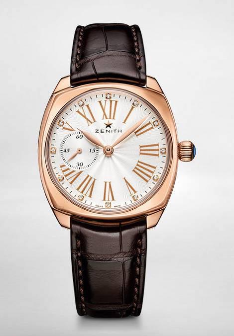 مدل های شیک و زیبای ساعت زنانه با طرح متفاوت