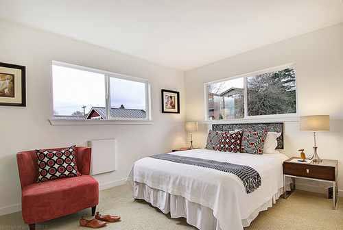 شیک ترین دیزاین و دکوراسیون داخلی اتاق خواب