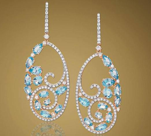 مدل زیورآلات و جواهرات زنانه و دخترانه