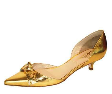 شیک ترین مدل کفش زنانه در طرح های متنوع
