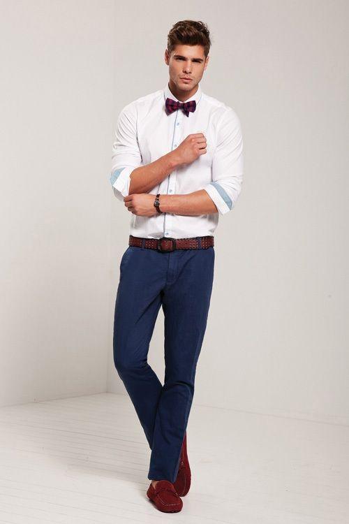 مدل لباس مردانه خارجی2015