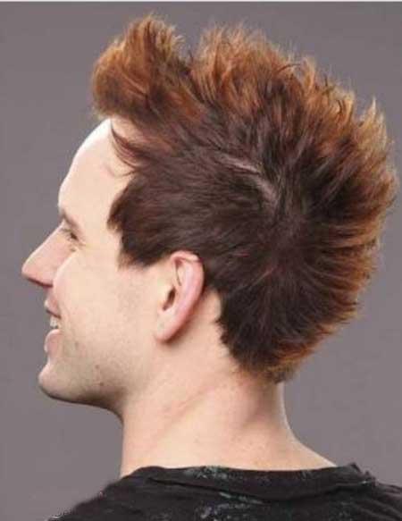 جدیدترین های مدل موی پسرانه و مردانه