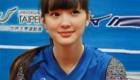 رونمایی جذاب ترین زن والیبالیست آسیا + عکس