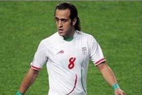 تعریف مهناز افشار از اسطوره فوتبال ایران