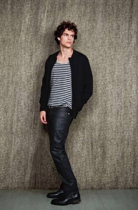 جدیدترین مدل های لباس اسپرت مردانه