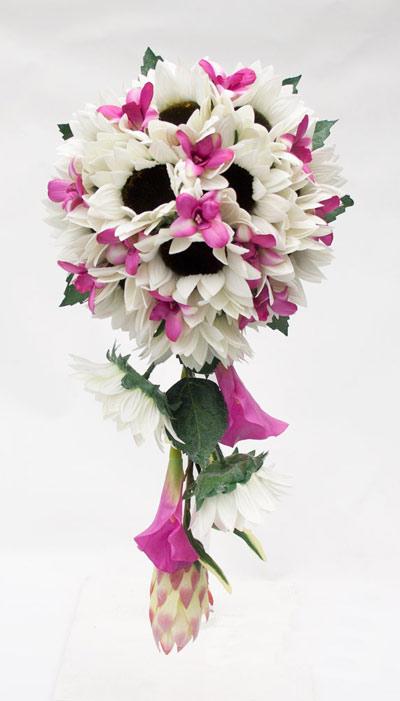 زیبا و شیک ترین مدل دسته گل عروس