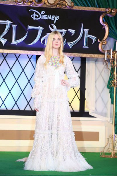 عکس مدل لباس بازیگران مشهور هالیوودی در هفته مد2015
