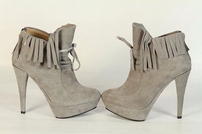 عکس های جدیدترین مدل کیف و کفش