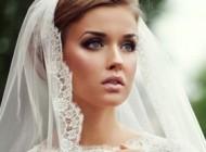 بهترین و جدیدترین آرایش عروس زیبا