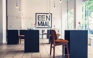 متفاوت ترین رستوران در جهان!