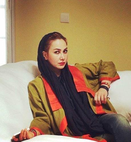 پست جنجالی بازیگر معروف در اینستاگرامش