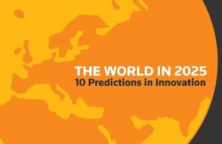 جالب ترین نوع پیش بینی در مورد جهان 2050