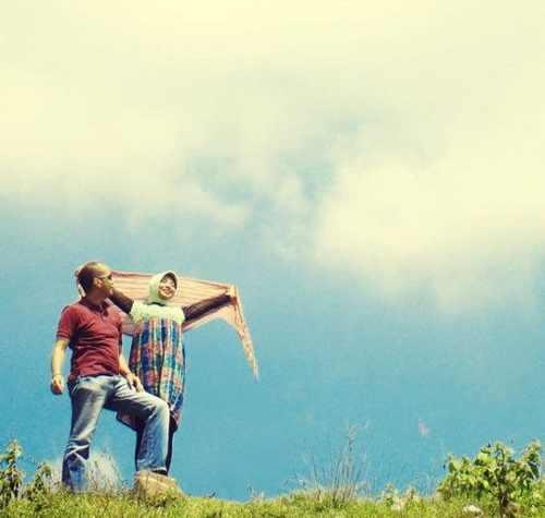 جذاب ترین تصاویر عاشقانه و رمانتیک