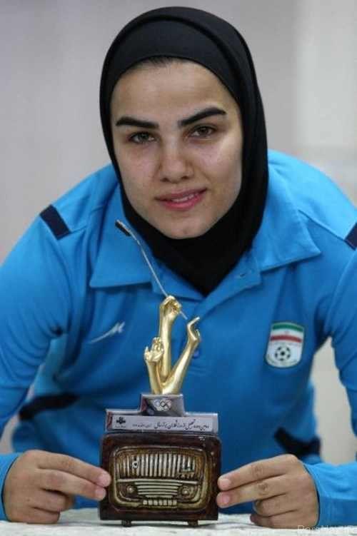 عکس فوتبال زنان جهان