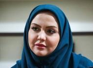 تصاویر جدیدی از جدید نیلوفر امینی فر بازیگر و مجری ایرانی