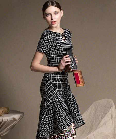 شیک و جدیدترین مدل های لباس مجلسی