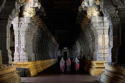 عکس های دیدنی از فرهنگ و مردمان کشور هند