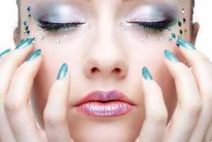 چندین توصیه برای زیبایی و جوانی خانم ها