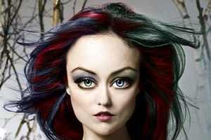 شناخت رفتار و شخصیت از چگونگی  رنگ و حالت موها