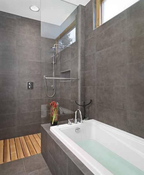 گالری جدید از عکس نمونه هایی از دکوراسیون حمام