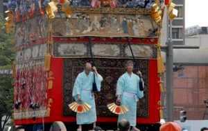 فرش دستباف ایران یک نماد زیبایی در ژاپن شد + عکس