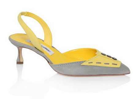 کفش و صندل های جدید تابستانی مناسب بانوان