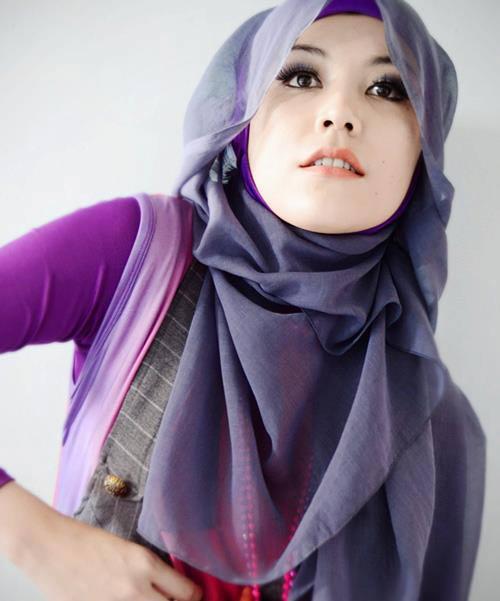 معرفی لباس های پوشیده مخصوص زنان