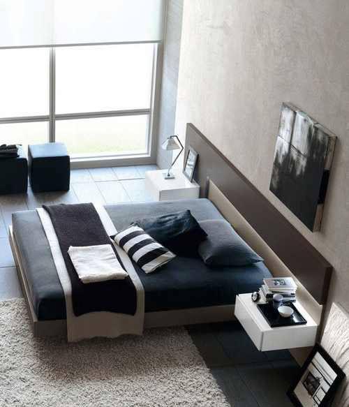نمونه های جدید از مدل تخت خواب دو نفره