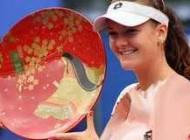 قهرمان و ملکه جدید تنیس زنان جهان را بشناسید + عکس